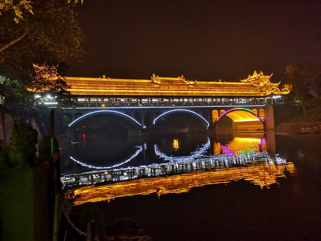 Qingcheng 2